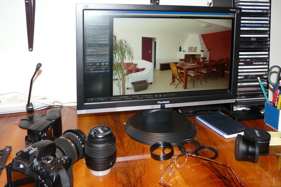 Fotografiranje objekata