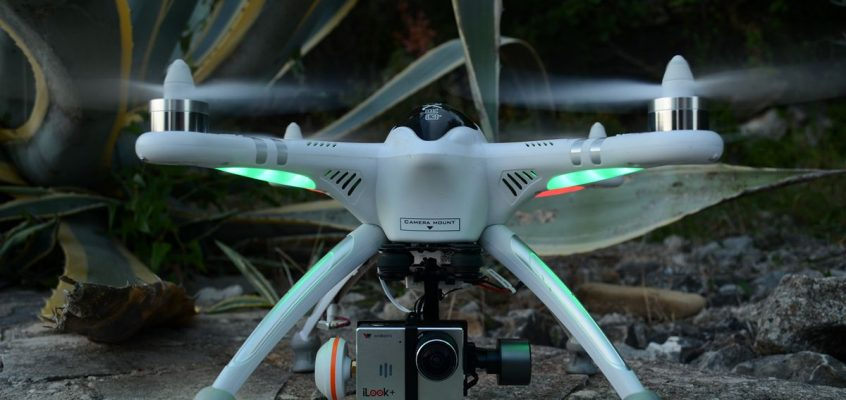 Snimanje objekata iz zraka – novo u ponudi Andreis