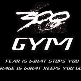 300 GYM Promo Video