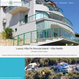 Villa Nadilo