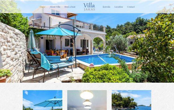 Villa Jakas