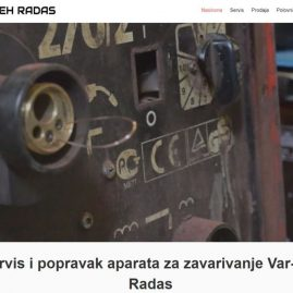 VAR-TEH Radas