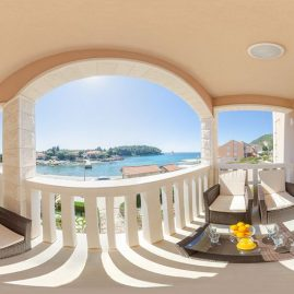 Antea terrace – Apartments Helena